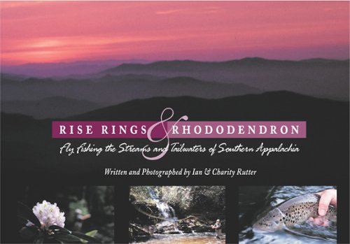 9780977718504: Rise Rings & Rhododendron
