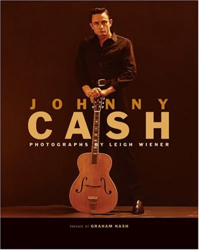 Johnny Cash: Nash, Graham. preface
