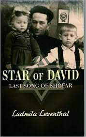 Star of David: Last Song of Shofar: Ludmila Leventhal