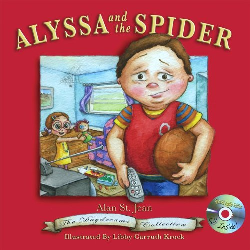 9780977727254: Alyssa and the Spider