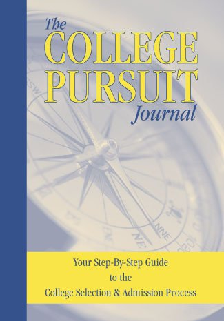 9780977732203: The College Pursuit Journal