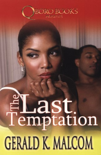 9780977733590: The Last Temptation