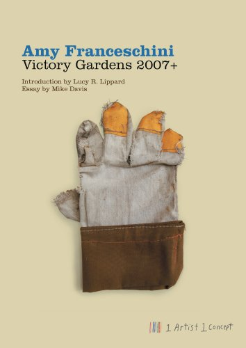 Amy Franceschini: Victory Gardens 2007+: Amy Franceschini