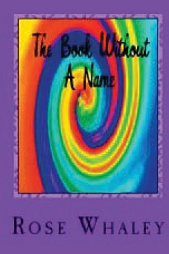 9780977752300: The Book Without A Name: You Read It, You Name It