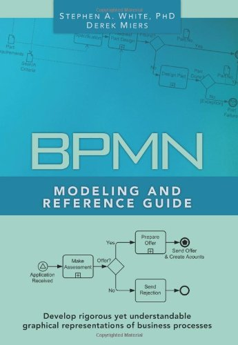 9780977752720: BPMN Modeling and Reference Guide