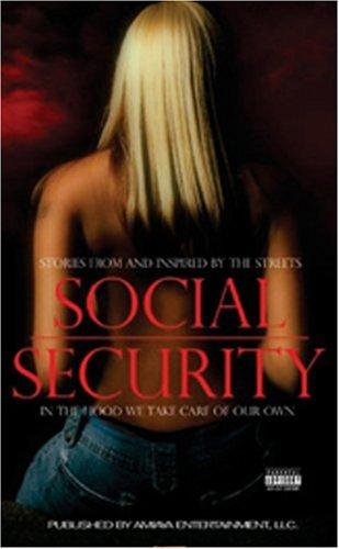 Social Security: Mary, Austin-Woodard