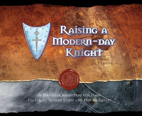 Raising a Modern Day Knight Training Kit