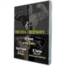 9780977759668: The Final Countdown DVD