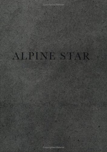 Alpine Star: Ron Jude