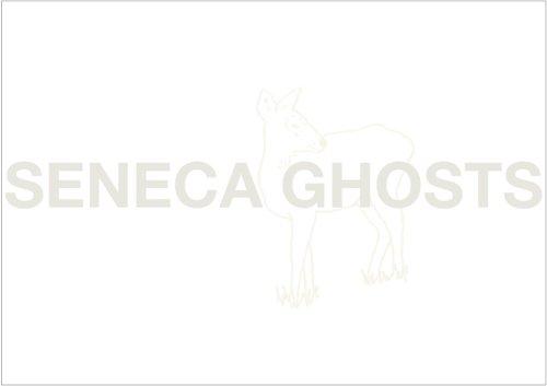 9780977765522: Seneca Ghosts