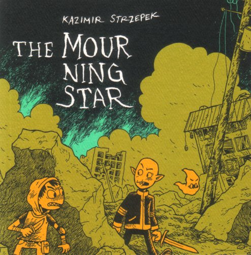 9780977767915: The Mourning Star vol 1
