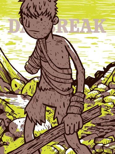 Daybreak Episode One: Ralph, Brian