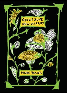 9780977768127: Green Zone New Orleans