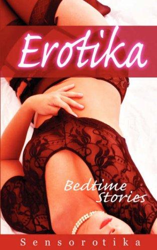 9780977769438: Erotika: Bedtime Stories