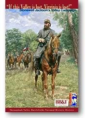 9780977769902: If this valley is lost, Virginia is lost!; Stonewall Jackson's Valley Campaign.