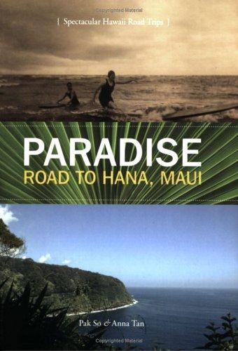 9780977785506: Paradise: Road to Hana, Maui