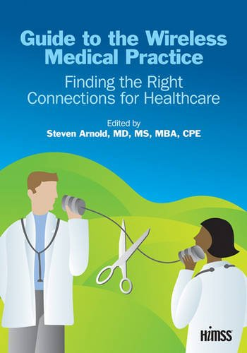 Guide to the Wireless Medical Practice: Finding