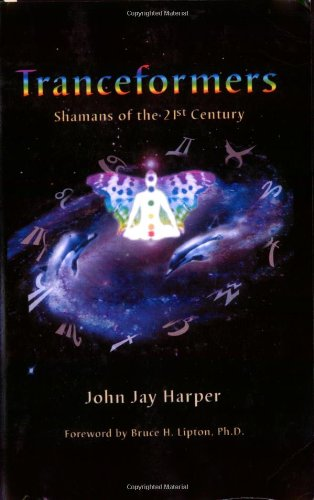 9780977790401: Tranceformers: Shamans of the 21st Century