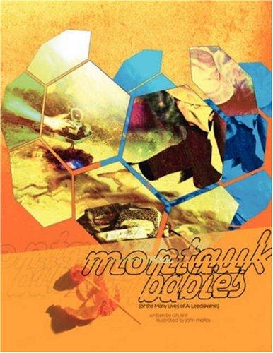 9780977790463: Montauk Babies, or the Many Lives of Al Leedskalnin (Full Color Version)
