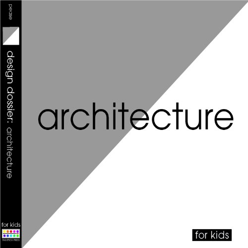 9780977790531: Architecture: For Kids
