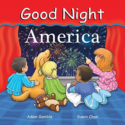 9780977797905: Good Night America