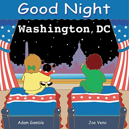 9780977797912: Good Night Washington, DC