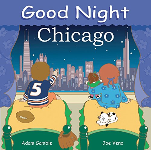9780977797929: Good Night Chicago (Good Night Our World)