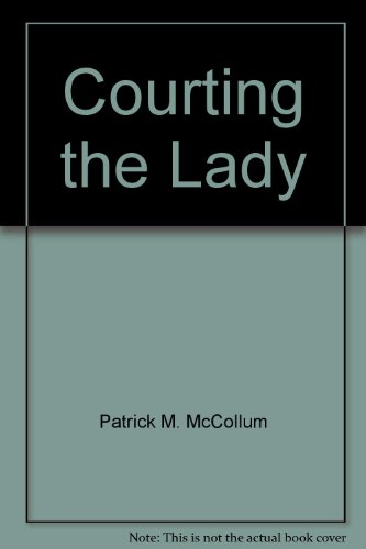9780977798605: Courting the Lady: A Wiccan Journey, Book One: The Sacred Path