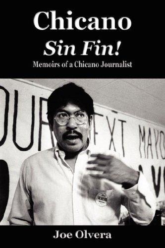 Chicano - Sin Fin: Joe Olvera
