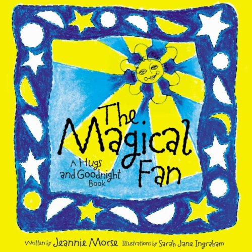 9780977800100: The Magical Fan