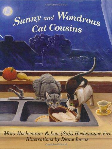 9780977800506: Sunny and Wondrous, Cat Cousins