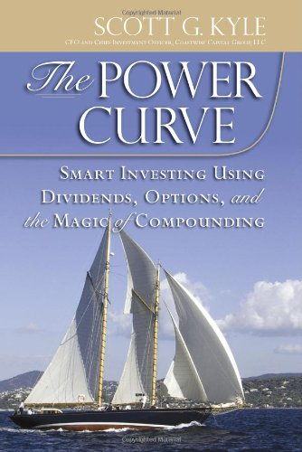 9780977801824: The Power Curve: Smart Investing Using Dividends, Options, and the Magic of Compounding