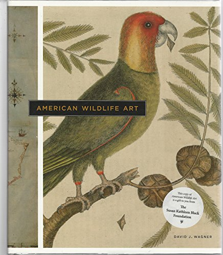 9780977802869: American Wildlife Art