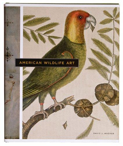 American Wildlife Art ** Brand New **: Wagner, David J