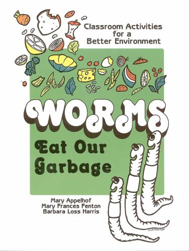9780977804504: Worms Eat Our Garbage: Classroom Activities for a Better Environment