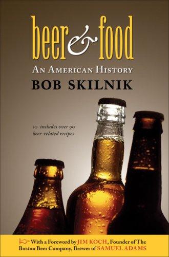 9780977808618: Beer & Food: An American History