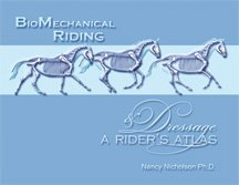 9780977810215: BioMechanical Riding and Dressage: A Rider's Atlas