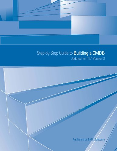 Step-by-Step Guide to Building a CMDB (Updated: BMC Software