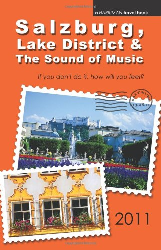 9780977818839: Salzburg, Lake District & The Sound of Music