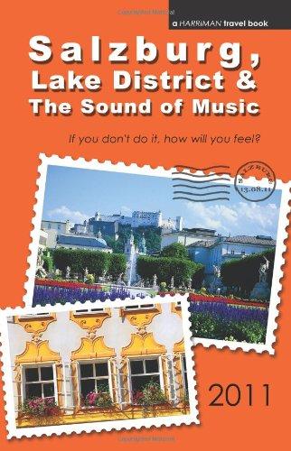 9780977818839: Salzburg, Lake District & The Sound of Music