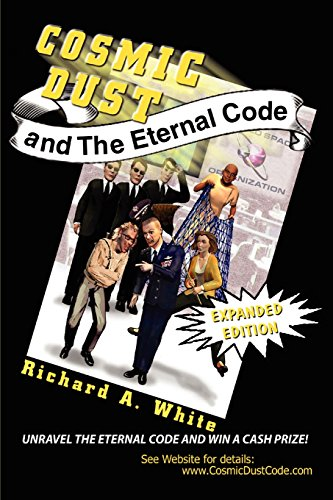 9780977820504: Cosmic Dust and the Eternal Code