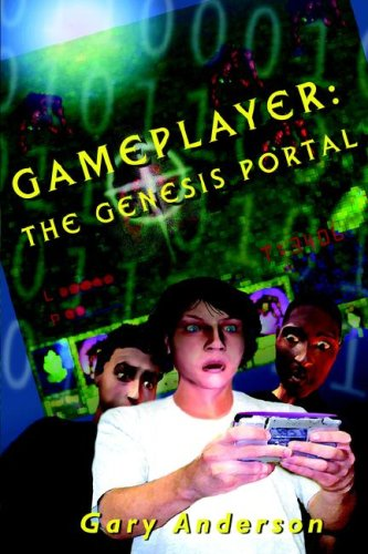 9780977820559: Gameplayer