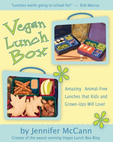 9780977821808: Vegan Lunch Box