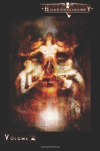 9780977826223: +Horror Library+ Volume 2