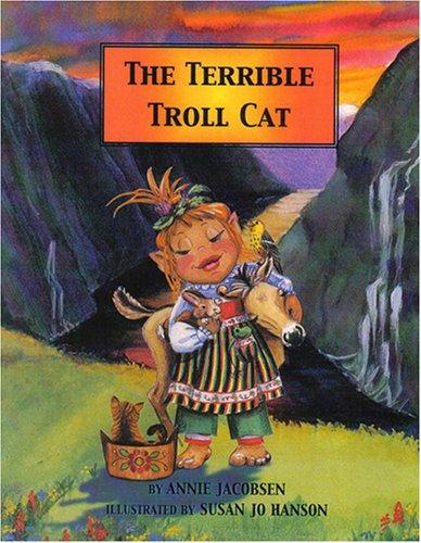 9780977827602: The Terrible Troll Cat