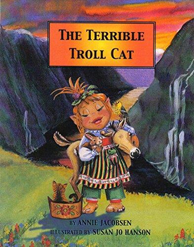 9780977827640: The Terrible Troll Cat