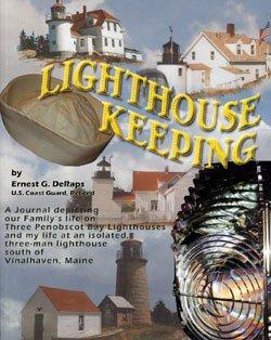 9780977829316: Lighthouse Keeping; Light Housekeeping