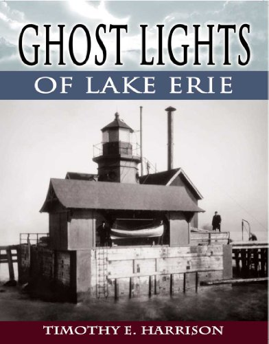 9780977829347: Ghost Lights of Lake Erie