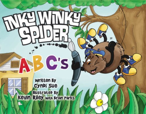 9780977831005: Inky Winky Spider ABC's
