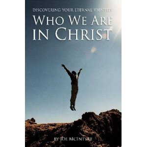 Who We Are in Christ: Joe McIntyre